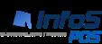 POS blagajne Logo